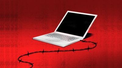Apagar Internet para acallar las críticas