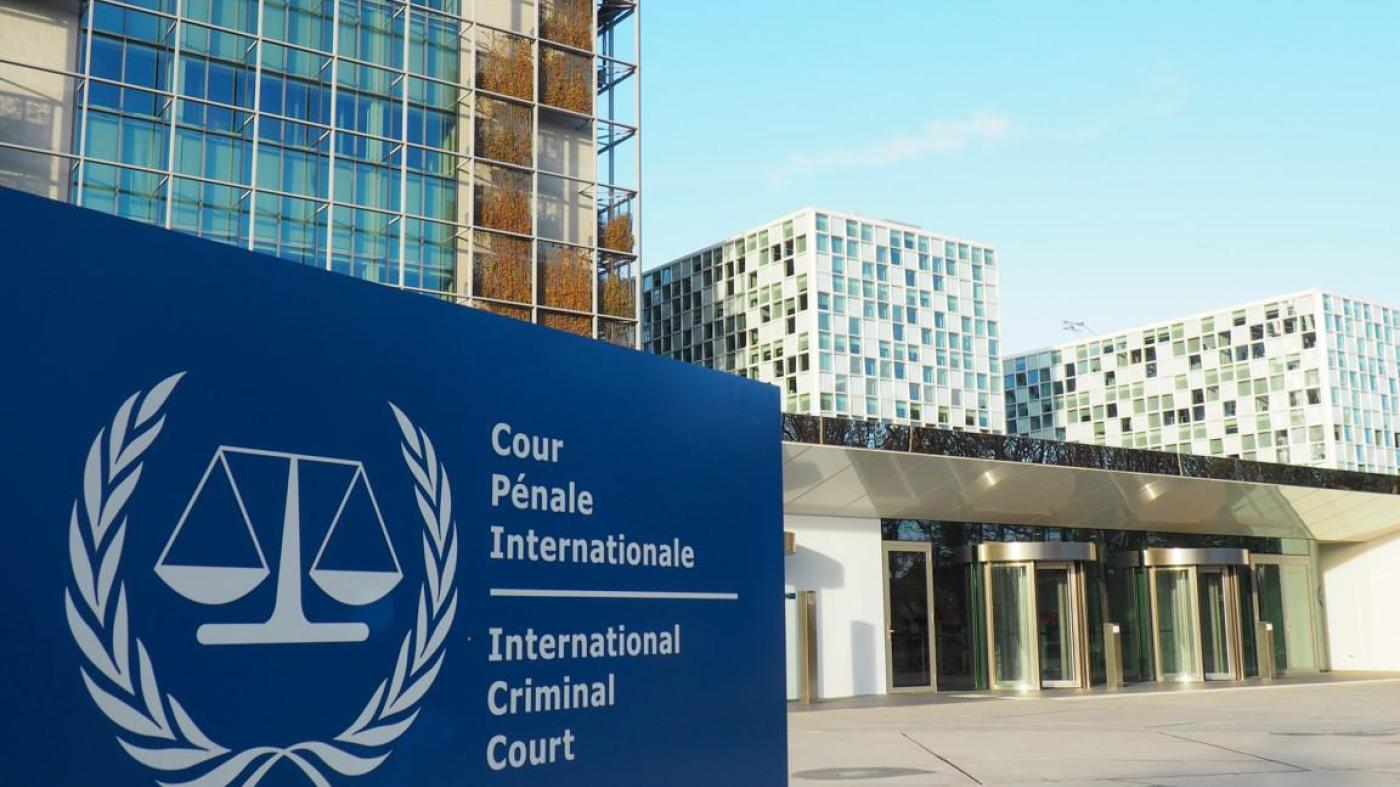 Q&A: The International Criminal Court and the United States | Human Rights  Watch