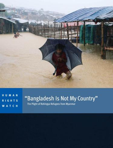 Interview: Landmark World Court Order Protects Rohingya from Genocide