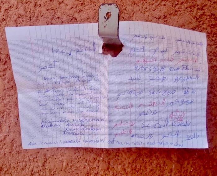 Meilleur site de rencontre sexe Solenzo Burkina Faso
