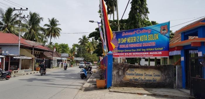 billboard indonesia