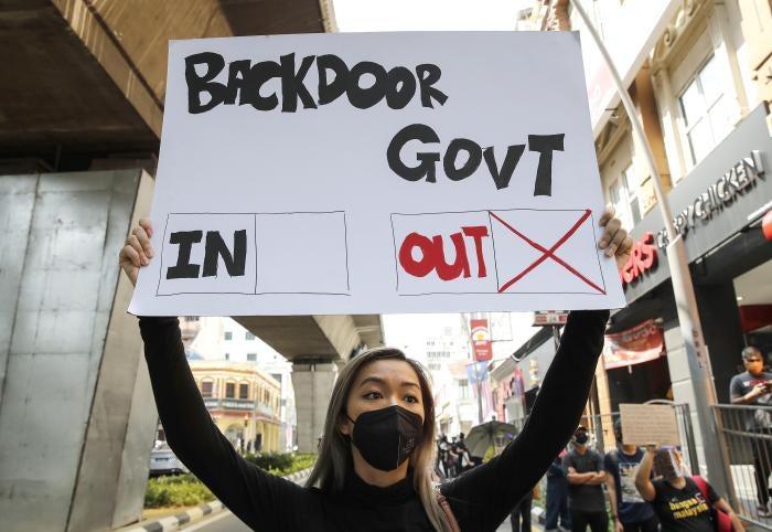 202108asia_malaysia_protest