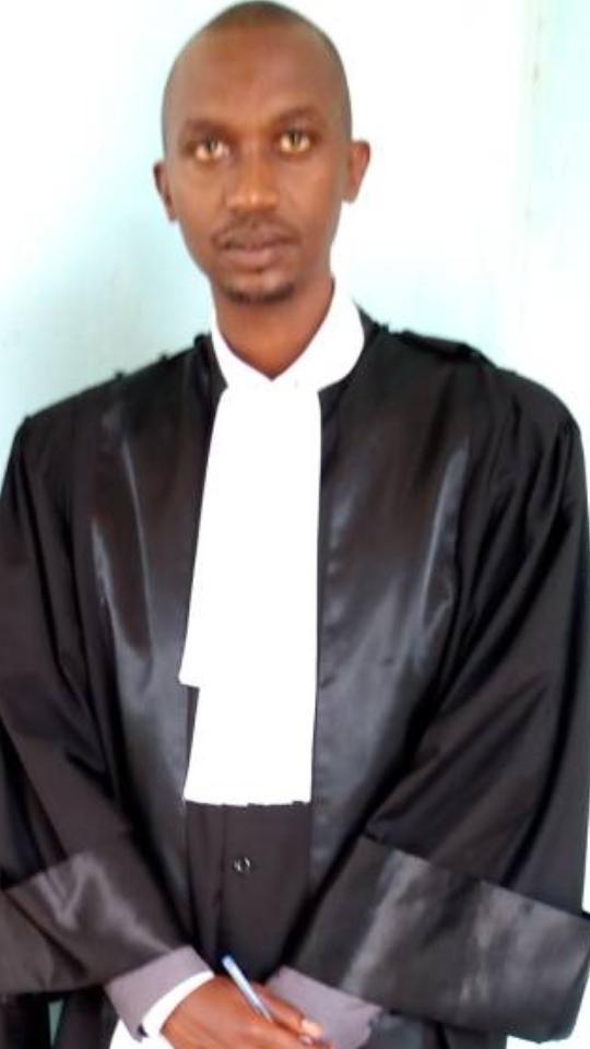 Tony Germain Nkina