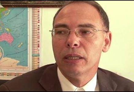 L'historien marocain Maâti Monjib.