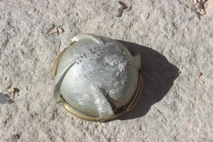 Mena Syria Rrussia cluster munitions 6