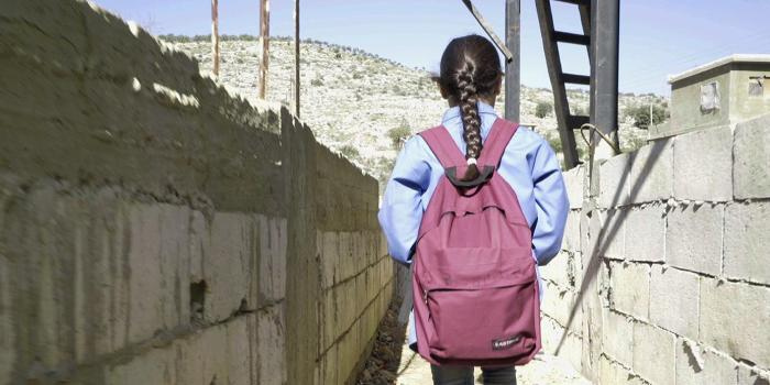 Lebanon 250 000 Syrian Children Out Of School Human Rights Watch