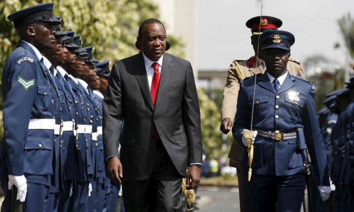 Kenya: Establish Commission of Inquiry into Violations by Security Agencies  | Human Rights Watch