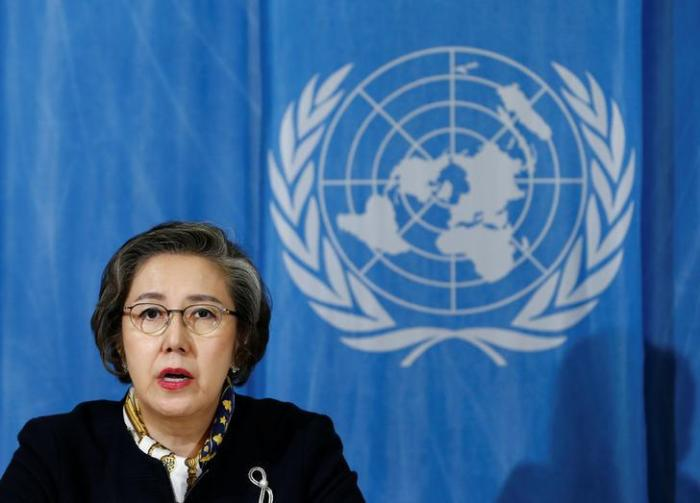 Burma: UN Takes Key Step for Justice | Human Rights Watch