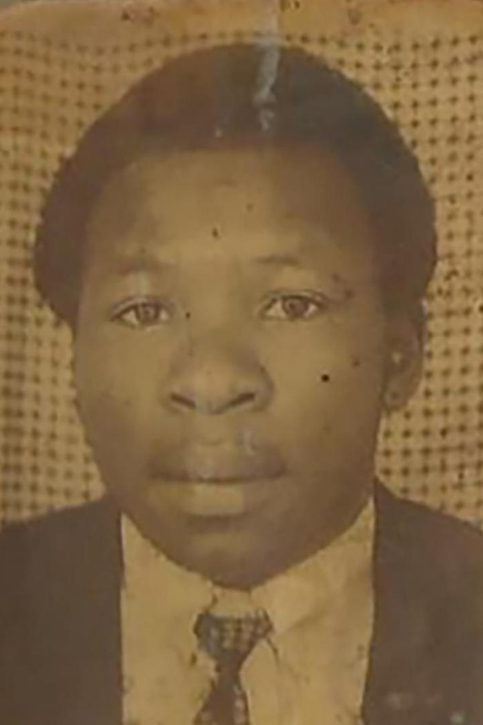 Thaddée Uwintwali was executed on December 13, 2016.