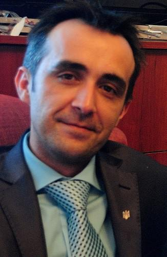 Timur Shaimardanov, disappeared on May 26, 2014.