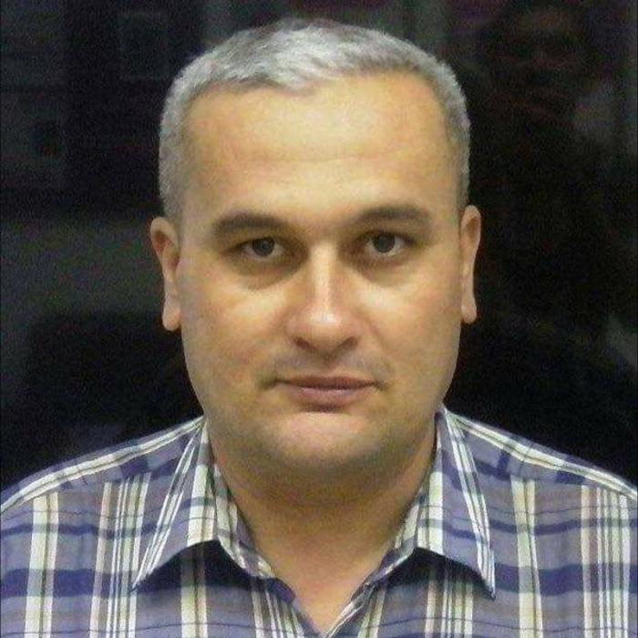 Bobomurod Abdullaev was detained on September 27, 2017. He worked as a correspondent for several outlets, including Fergana News and the Institute for War and Peace Reporting (IWPR).