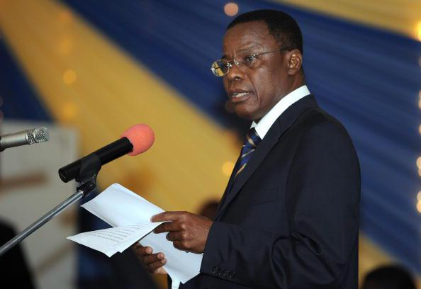 Cameroonian opposition leader Maurice Kamto was arrested in Douala on January 28, 2019 for what appears to be politically motivated reasons.