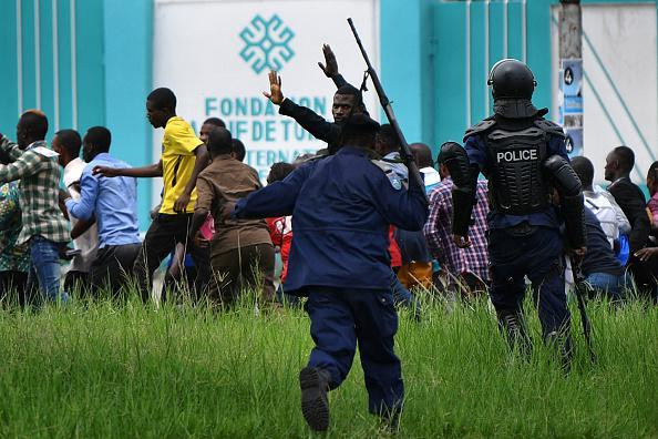 Dr Congo Post Election Killings Test New President Human Rights Watch