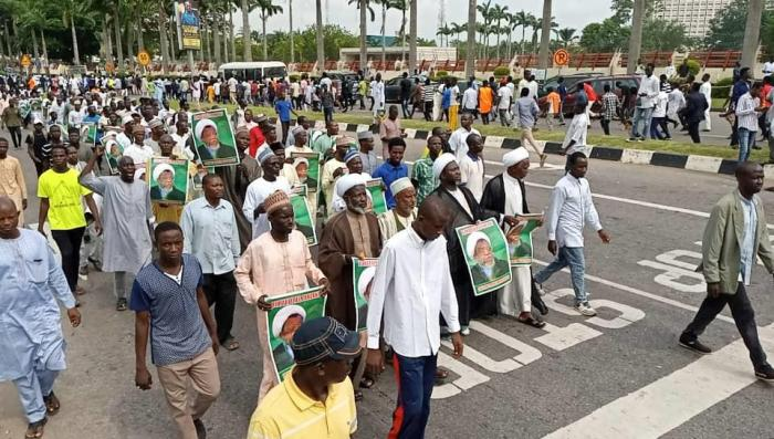 Nigeria: Deadly Crackdown on Shia Protest | Human Rights Watch