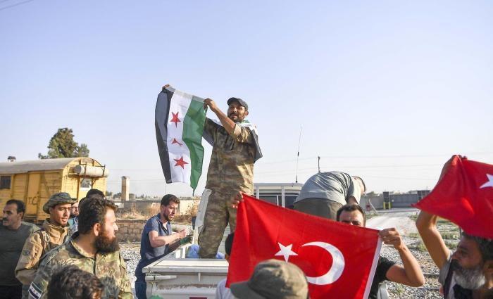 نقل غير قانوني لسوريين إلى تركيا Human Rights Watch