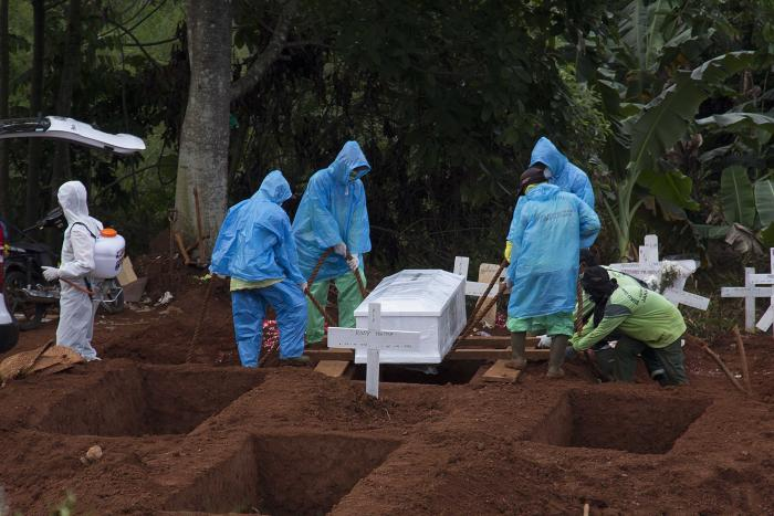 Indonesia: Little Transparency in COVID-19 Outbreak | Human Rights Watch