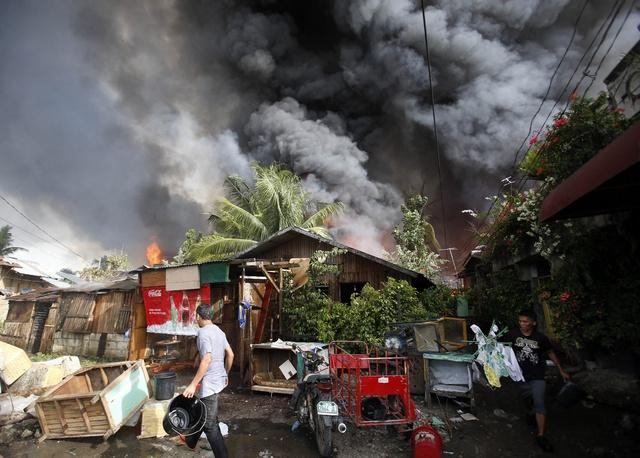 Philippines: Residents Trapped in Zamboanga Fighting