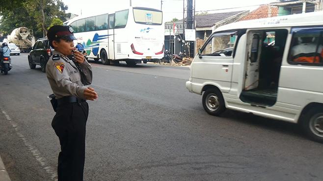 Indonesia Hapus Tes Keperawanan Untuk Polwan Human Rights Watch