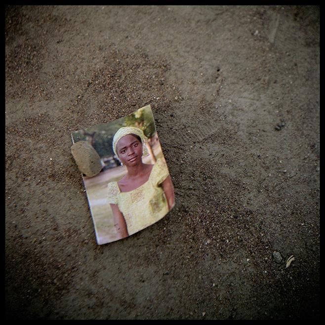 ナイジェリア生徒拉致事件