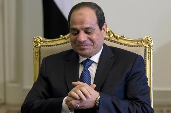 مصر ـ عام من الانتهاكات في ظل قيادة السيسي   Human Rights Watch
