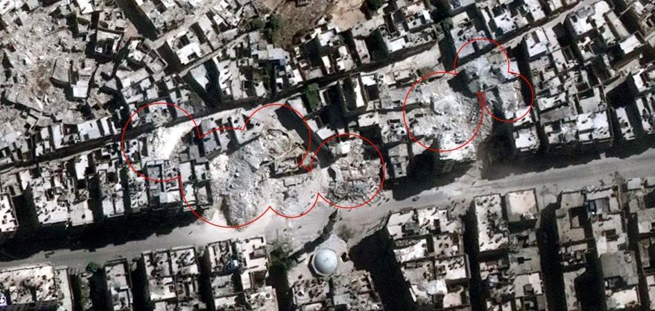 Al-Kallaseh Neighborhood