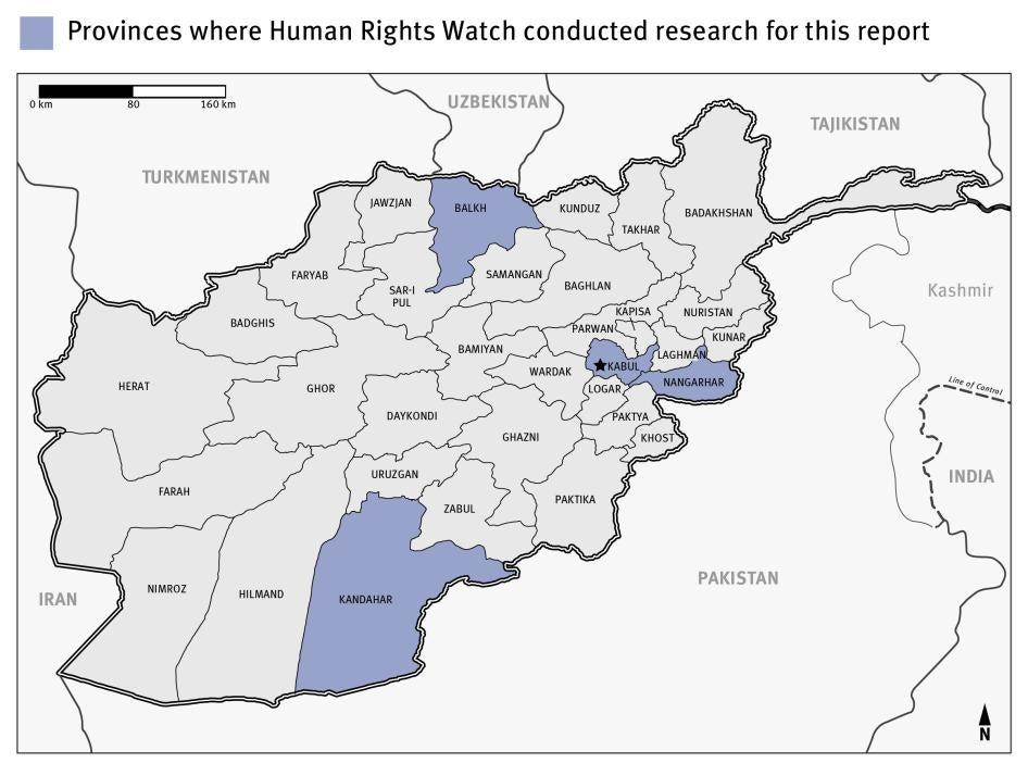 Prostitutes Afghanistan