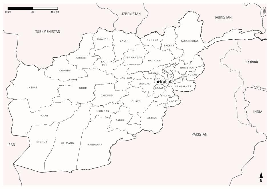 Insurgent Attacks on Civilians in Afghanistan | HRW