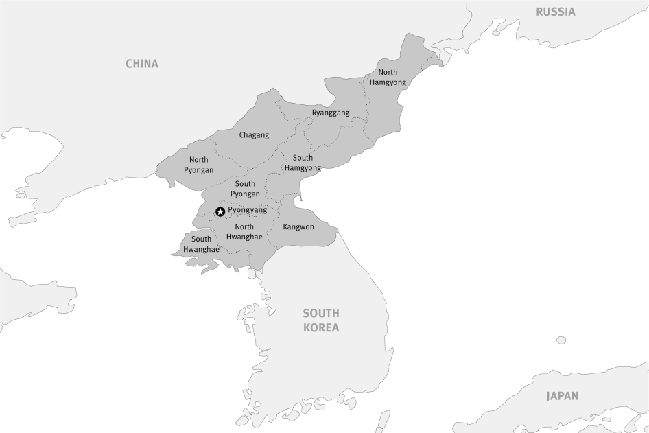 Sexual Violence Against Women In North Korea Hrw