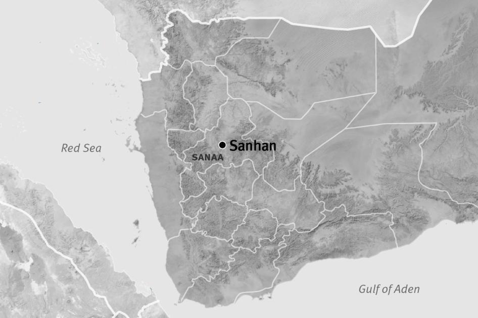 Map of Sanhan