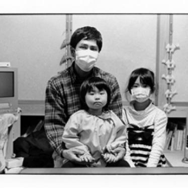 FUKUSHIMA: One Year On