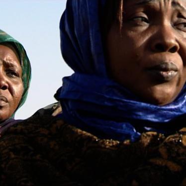 Senegal: Juicio de Hissène Habré inicia el 20 de julio