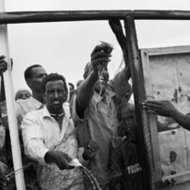 Réfugiés somaliens au Kenya (en anglais)