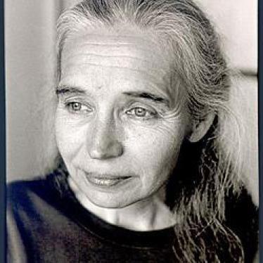 Dispatches: Remembering Alison des Forges