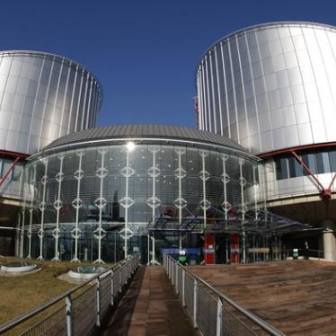 European Court: Landmark Ruling on Racial and Religious Exclusion