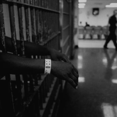 New York: Stop Sending Prison Drug Users to 'the Box'