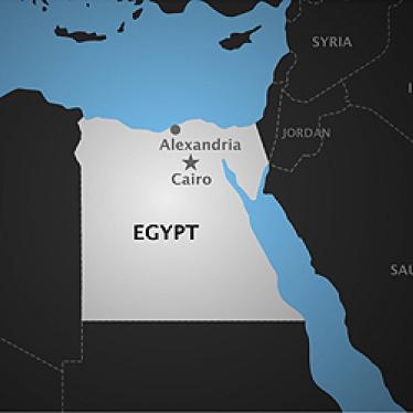 Egypt: National and International Human Rights Organizations are Under Attack