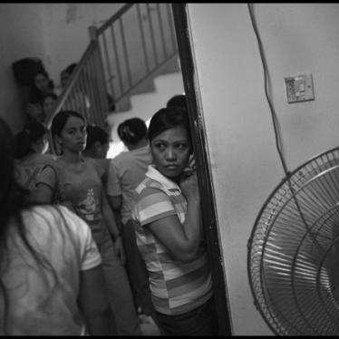 Kuwait: For Abused Domestic Workers, Nowhere to Turn