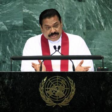 Wikileaks and US frustrations in Sri Lanka