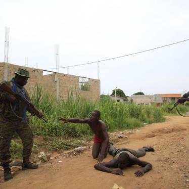 Côte d'Ivoire: UN Rights Body Should Ensure Continued Monitoring