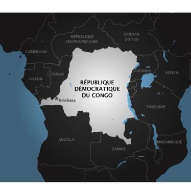 RD Congo :  Lettre au président Kabila concernant l'impunité pour les auteurs de graves violations des droits humains