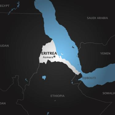Eritrea: Scathing UN Report