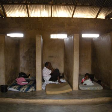 The (In)human Dimension of Ghana's Prayer Camps
