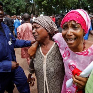 Guinée : Une nation à la croisée des chemins