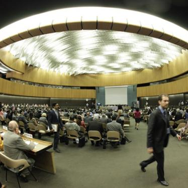 Syria: Make Human Rights Priority of Geneva Talks