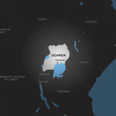 Uganda: End Trials of Civilians in Military Courts
