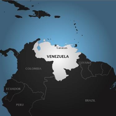 Venezuela: Frenar censura e intimidación contra medios de comunicación