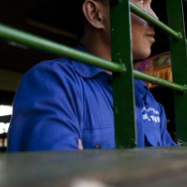 Vietnam: Menschenrechtsverletzungen in Entzugshaftzentren