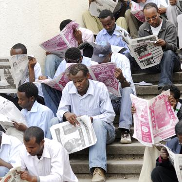 Ethiopia: Media Being Decimated