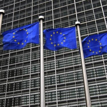 Latvian EU presidency should promote conclusions to strengthen the fight against impunity before EU member states' courts