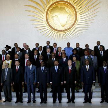 Africa Leaders' Summit: Send the Right Message